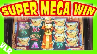 SUPER MEGA BIG WIN - MORE GOLD MORE SILVER - MAX BET Slot Machine Bonus