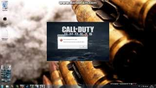 Call of Duty - Ghosts DX 11 bypass