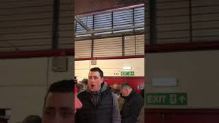 Arsenal Fans, Brilliant New Arsene Wenger Song / Chant (Only Fools & H