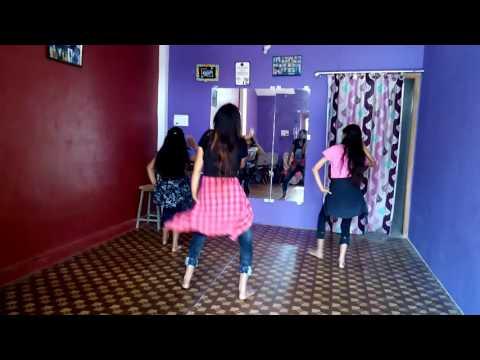 O jaaniya choreographed by Ritu Dubey