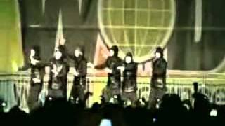 Jabbawockeez   Gibberish HD