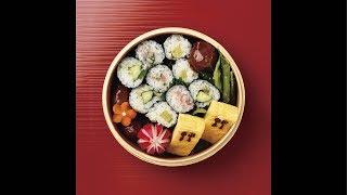 https://www.instagram.com/edit_recipes/ ○Thin Sushi Rolls 300 g coo...