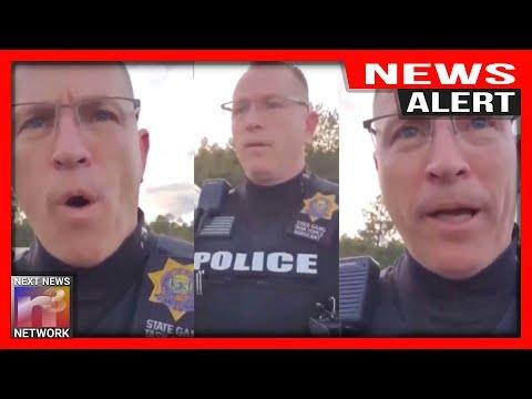 NEWS ALERT! Snowflakes DESTROYED By STATE POLICE Sergeant After They Make HUGE Mistake!