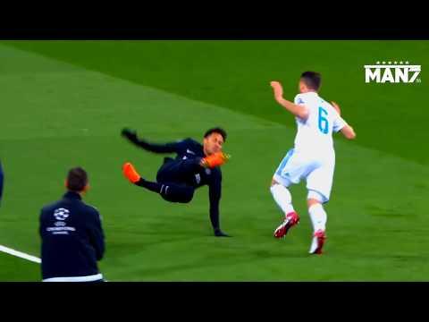"Neymar JR ●"" MAKE DEM DANCE""● NEYMAGIC SKILLS ● 2018 By  Man7"