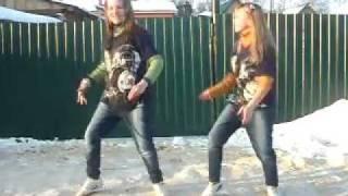 Танцевальная Лихорадка.твой выход).AVI(, 2012-02-10T15:12:35.000Z)