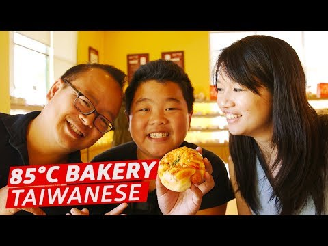 The Taiwanese Bakery Chain That's Better Than Starbucks — Cult Following