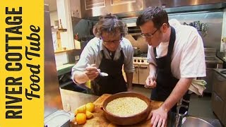 Easy Eggy Bready Pudding | Hugh Fearnley-Whittingstall