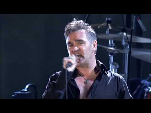 Morrissey The National Front Disco - Live 2007