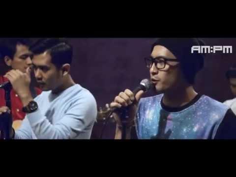 Ada Apa Dengan Cinta (AADC) - Melly Goeslaw Ft. Eric   Cover By AMPM