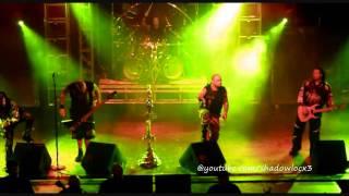 5FDP Burn It Down - Salvation LIVE Five Finger Death Punch Tucson AZ FFDP