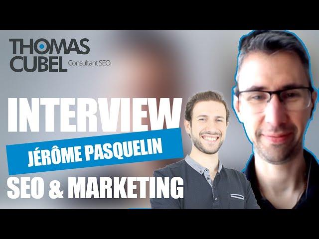 [Podcast EP. 31] Domaines Expirés et Netlinking avec Jérôme Pasquelin
