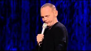 "Bill Burr on Relationships ""Relentless Women"""
