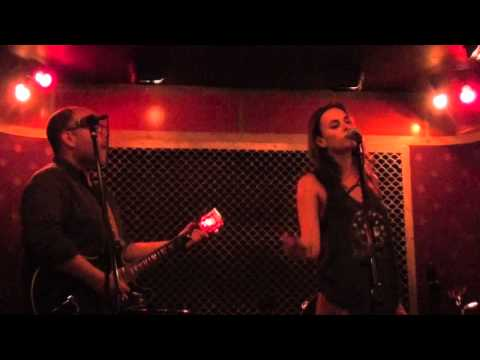 Sophie Auster at Pete's Candy Store