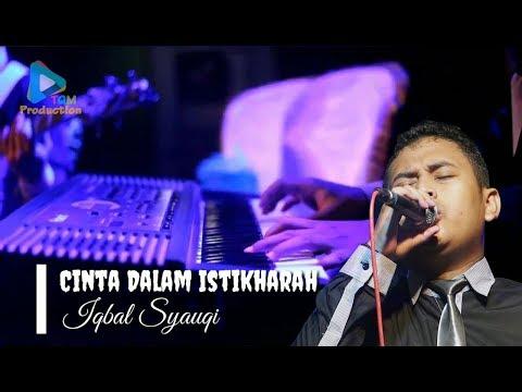 ASHIQUI | Cinta Dalam Istikharah | Iqbal Syauqi | LIVE SHOW