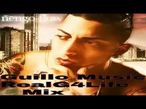 Ñengo Flow - La Bestia Del Rap Mix Part 4 (RealG4Life)