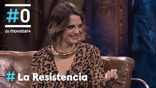 LA RESISTENCIA - Entrevista a Macarena Gómez | #LaResistencia 13.11.2018