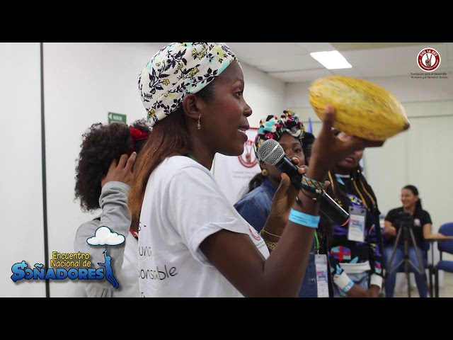 Con + Sueños / Encuentro Nacional de Soñadores - Intercambio Cultural