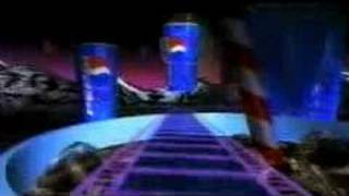 Regal Cinemas Policy Trailer - Rollercoaster - 1990s