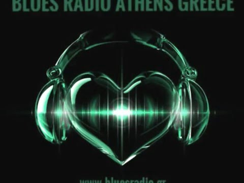 Blues Radio Athens Greece