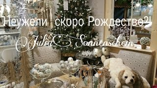 Cкоро Рождество!/ ГЕРМАНИЯ Julia Sonennschein