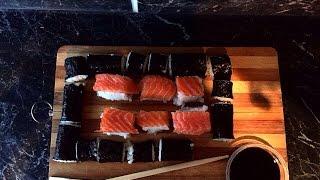 ЛАЙФХАК ! Как сделать суши своими руками  !