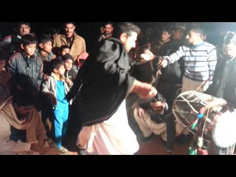 Raja Falak-Wedding in Dalyala- District Mirpur Azad Kashmir