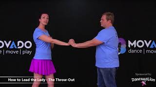 DANCE: Sokkie - How to Lead the Lady