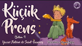 Küçük Prens - Sesli Kitap Bölüm 1