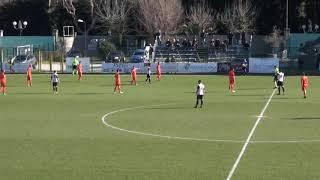 Serie D Real Forte Querceta-Massese 2-2
