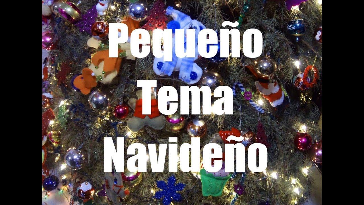 Toroid Curr - Pequeño Tema Navideño (Beat Prod. By Alpachino OnThe Beat)