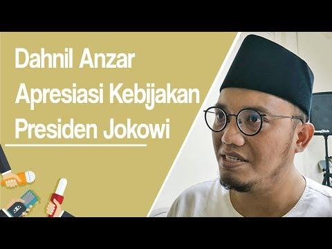 Dahnil Anzar: Saya Apresiasi Pak Jokowi Batalkan Kenaikan BBM saat Daya Beli Masyarakat yang Sulit