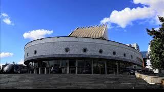 Новосибирск на фото/видео с Honor 10 (4k)