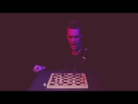 "LAMORI   - ""Born to Lose"" Official Music Video"
