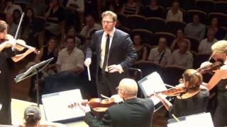 Beethoven: Coriolan Overture