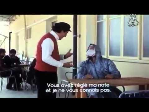 الفيلم الجزائري حسان النية 1989 Hassan Niya Film Algerien