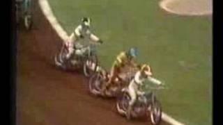 Speedway - 1974 World Team Cup