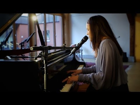 Caroline Chevin - A Song For You - Donny Hathaway Cover