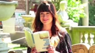 Textbook Amy Krouse Rosenthal trailer