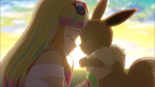 "Pokémon ""Minna no Monogatari"" - Movie 21 ED - Breath - (Sub Español)"