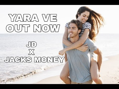 Yara Ve | Latest Hindi Sad Rap Song 2018 | JD X Jack's Money |