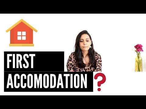 HOW TO FIND YOUR FIRST ACCOMMODATION IN AUSTRALIA - International Students