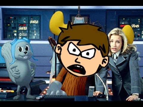 The Adventures of Rocky and Bullwinkle - 300th Video - Benthelooney