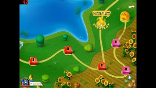 Super Collapse! 3 (2006, PC) - 09 of 11: Pastoral Playfields [720p50]