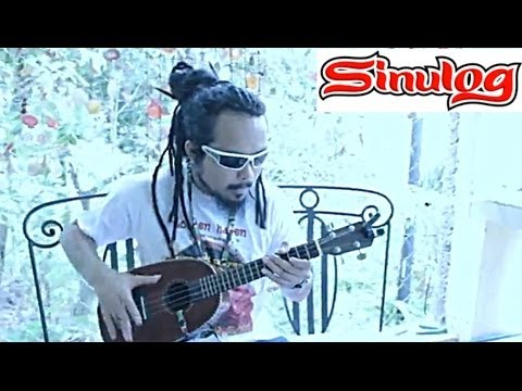 Sinulog Theme Song | Ukulele Solo Instrumental