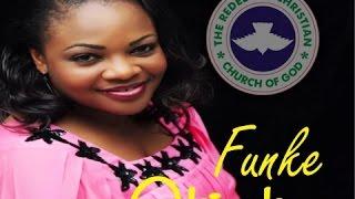 Funke AkinOkun Live @ RCCG GAP 2015 Cross Over Service