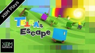 TETRA`s Escape on Xbox One - XBM Plays
