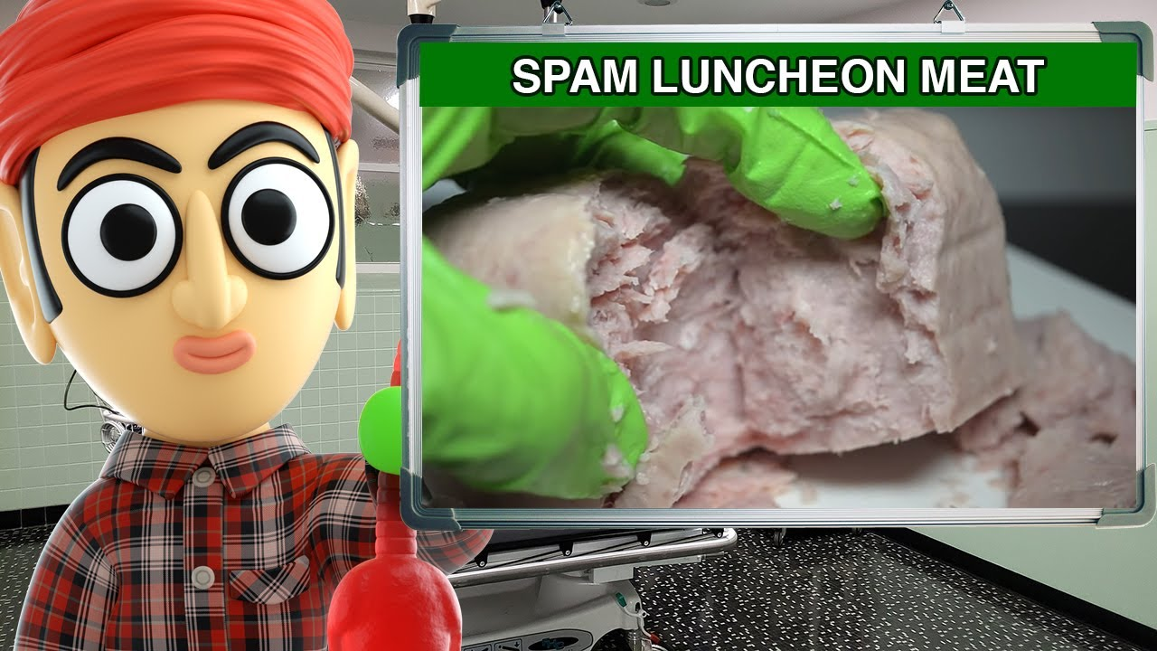 Watch on hormel ham