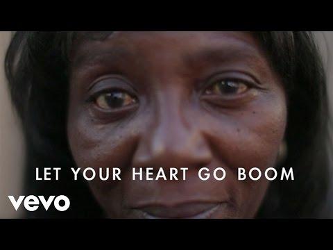 Laleh - Boom (Lyric Video)