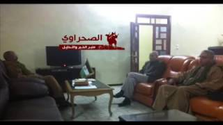 شهادة للتاريخ من الزعيم الراحل محمد عبد العزيز في حق إبراهيم غالي بعد المؤتمر الرابع عشر للجبهة
