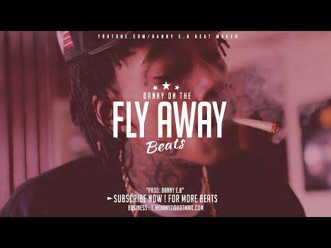 Fly away Inspiring Wiz Khalifa instrumental Prod: Danny EB